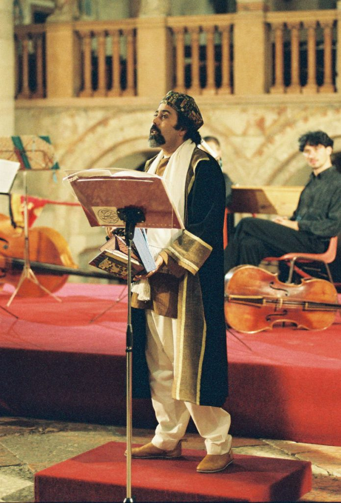 Ahmed Ben Dhiab (Tunisia) 2003