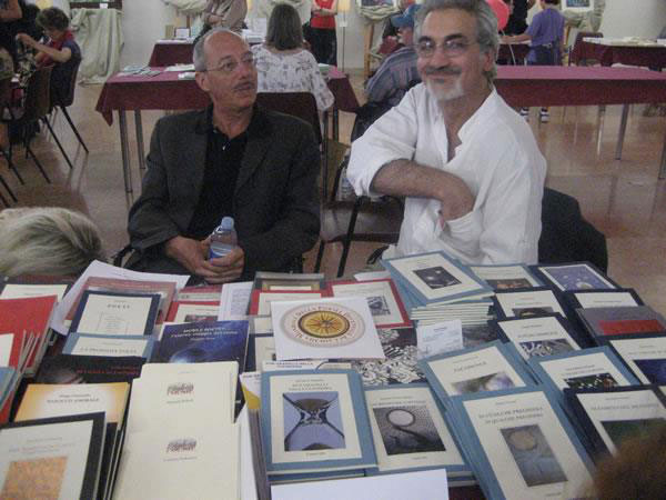 Fiera dell'editoria poetica