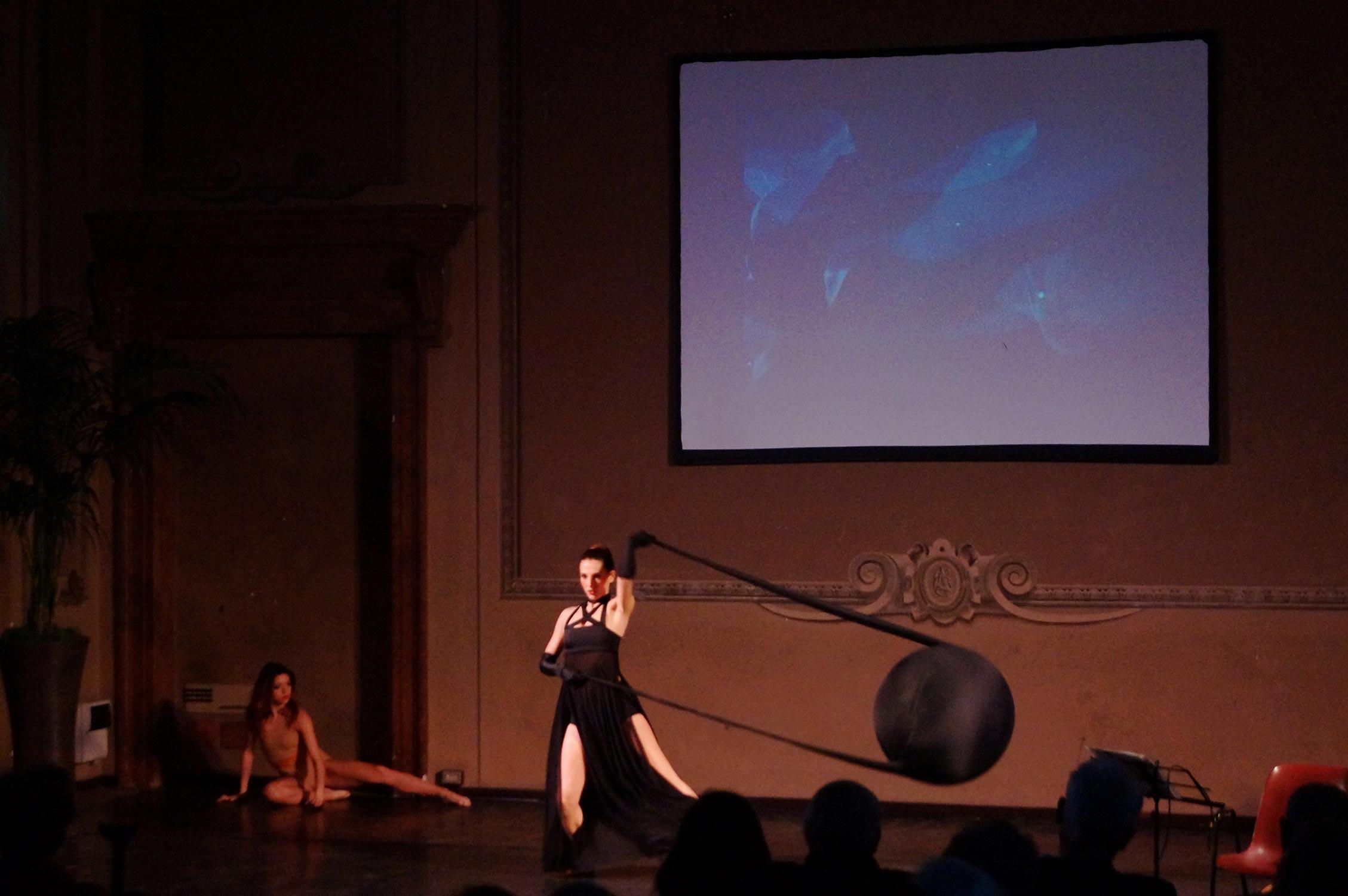 Indaco RBR Dance Company