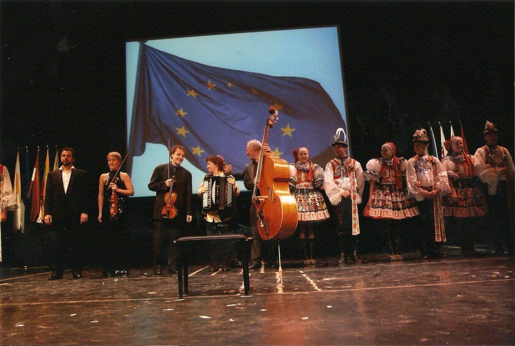 Spettacolo di musica e poesia