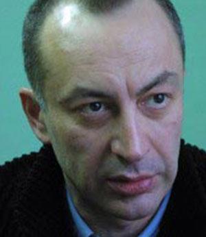Dato Magradze (Georgia)