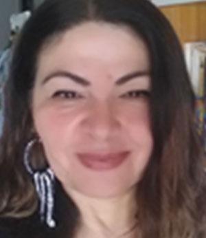 Rodica Draghincescu (Francia)