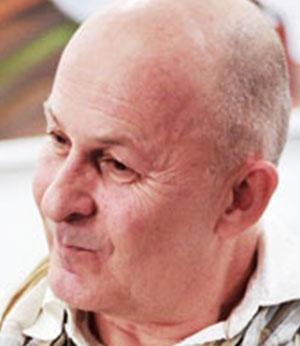 Majo Danilovic (Serbia)